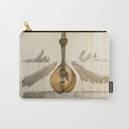 Fado Carry-All Pouch