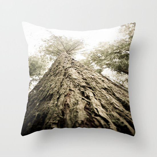 Things Are Looking Up (2) Throw Pillow