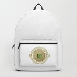 Earth Kingdom General Backpack