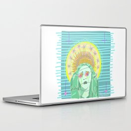 """Pastel Oppression""  Laptop & iPad Skin"