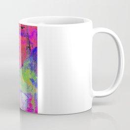 Mixed Media Abstract 2 Coffee Mug