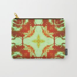 KALEIDOSCOPE IV Carry-All Pouch