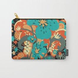 Grettel's Bouquet Carry-All Pouch