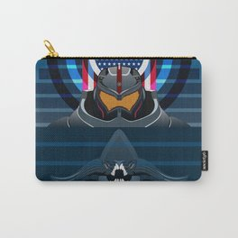 Pacific Rim, Jaws edition Carry-All Pouch