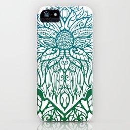 Pattern 2 iPhone Case