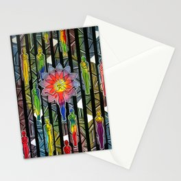 This Connection Stationery Cards