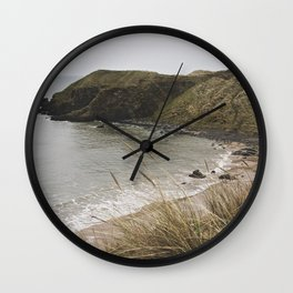 Forvie National Nature Reserve Wall Clock