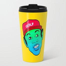 IFHY / Tyler the Creator Travel Mug