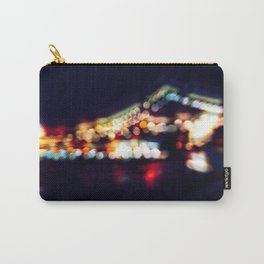 Color Drunk Love Carry-All Pouch