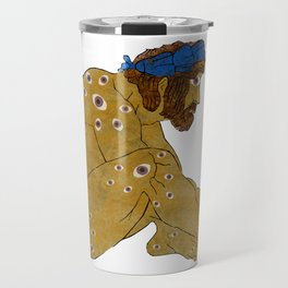 Argus Panoptes Travel Mug
