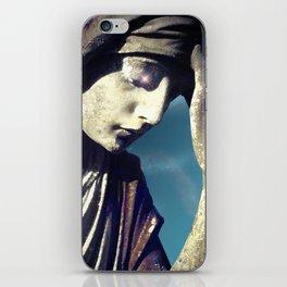 Philosopher iPhone Skin