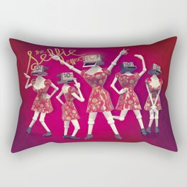 The Selfieffect Rectangular Pillow