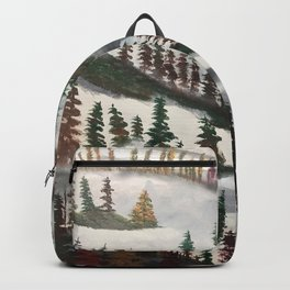 Death & Rebirth of Autumn Backpack