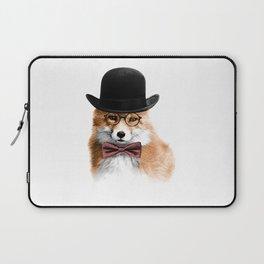 Gentleman Laptop Sleeve