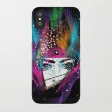 Femina Nebulae Slim Case iPhone X