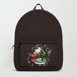 Sundae Backpack
