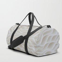 Mushroom Duffle Bag