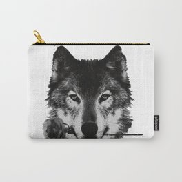 wolfblossom Carry-All Pouch