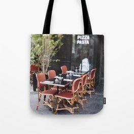 La Romanella - Eat Well, Travel Often Tote Bag