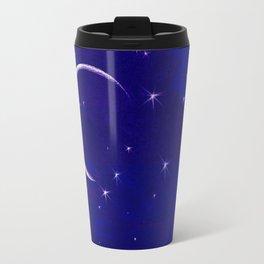 the light of the moon Travel Mug