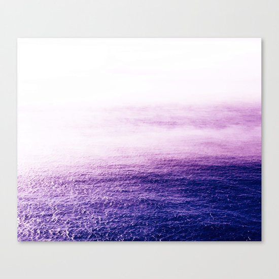 Soft Adventure Canvas Print