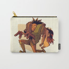 Gotta go Fast! Carry-All Pouch