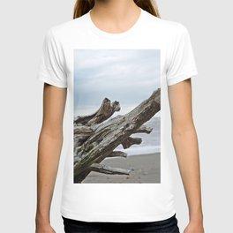 Natural Driftwood T-shirt