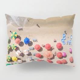 Sunday Somewhere Pillow Sham