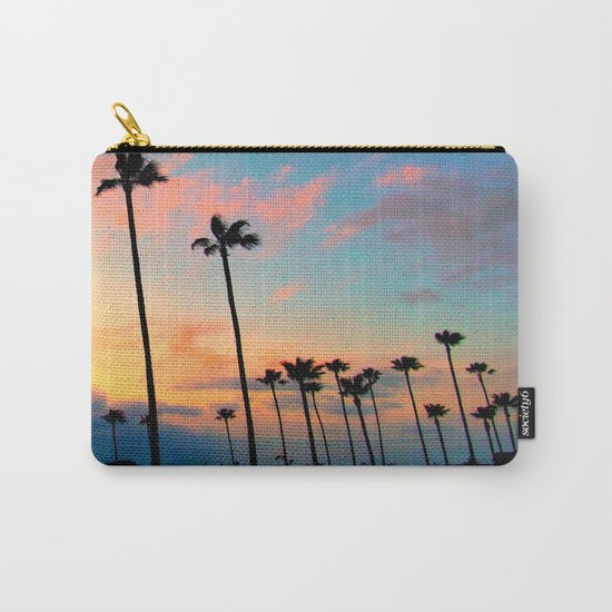 California Living  Carry-All Pouch