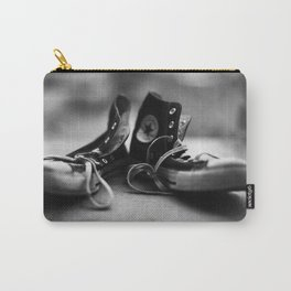 Converse High-tops  Carry-All Pouch