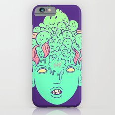 brain parasites iPhone 6s Slim Case