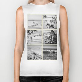 Surfer Series Biker Tank