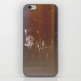 The Gaslight Anthem iPhone Skin