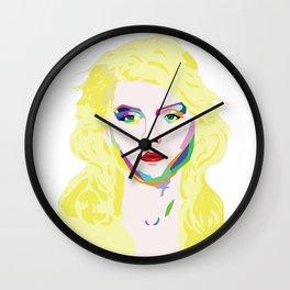 Debs Wall Clock