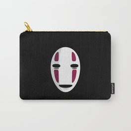 No Face Carry-All Pouch