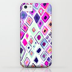 Morocco iPhone 5c Slim Case