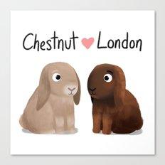 Custom Bunny Artwork,