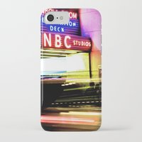30 rock iPhone & iPod Cases featuring 30 ROCK by grsphoto