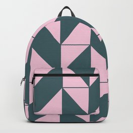 Perfect Imperfection 3 #winter #season #colors Backpack