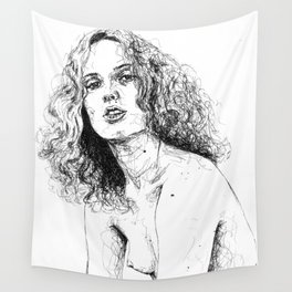 Petra Collins Wall Tapestry