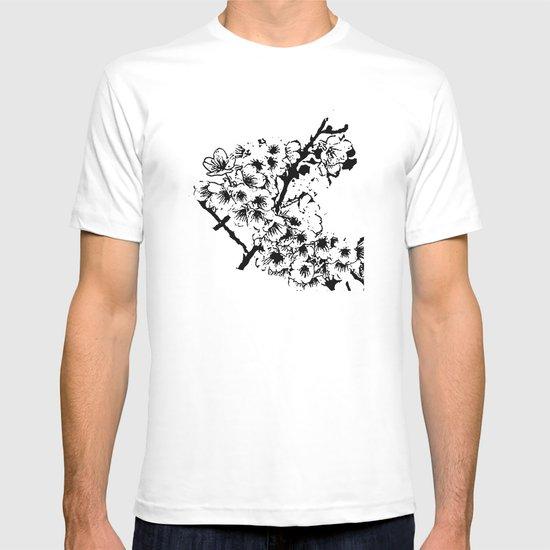 Cherry Blossom #2 T-shirt