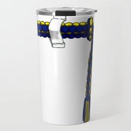 Cordao Monitor Travel Mug