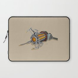 Gravity Gun Laptop Sleeve