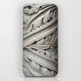 Granite Medium iPhone Skin