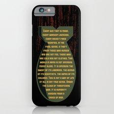 I Like Ike Slim Case iPhone 6s