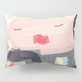 Be a doll - Vindi Vindaloo Design Pillow Sham
