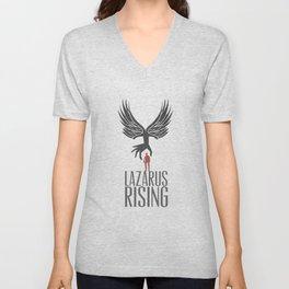 Supernatural: Lazarus Rising Unisex V-Neck