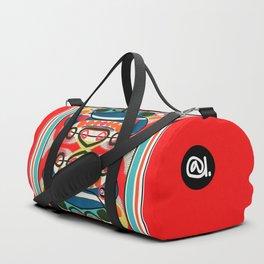 BETTER THAN JEWELS Duffle Bag