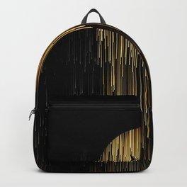 Planet Pixel Backpack