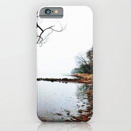 Milky Luminosity iPhone Case